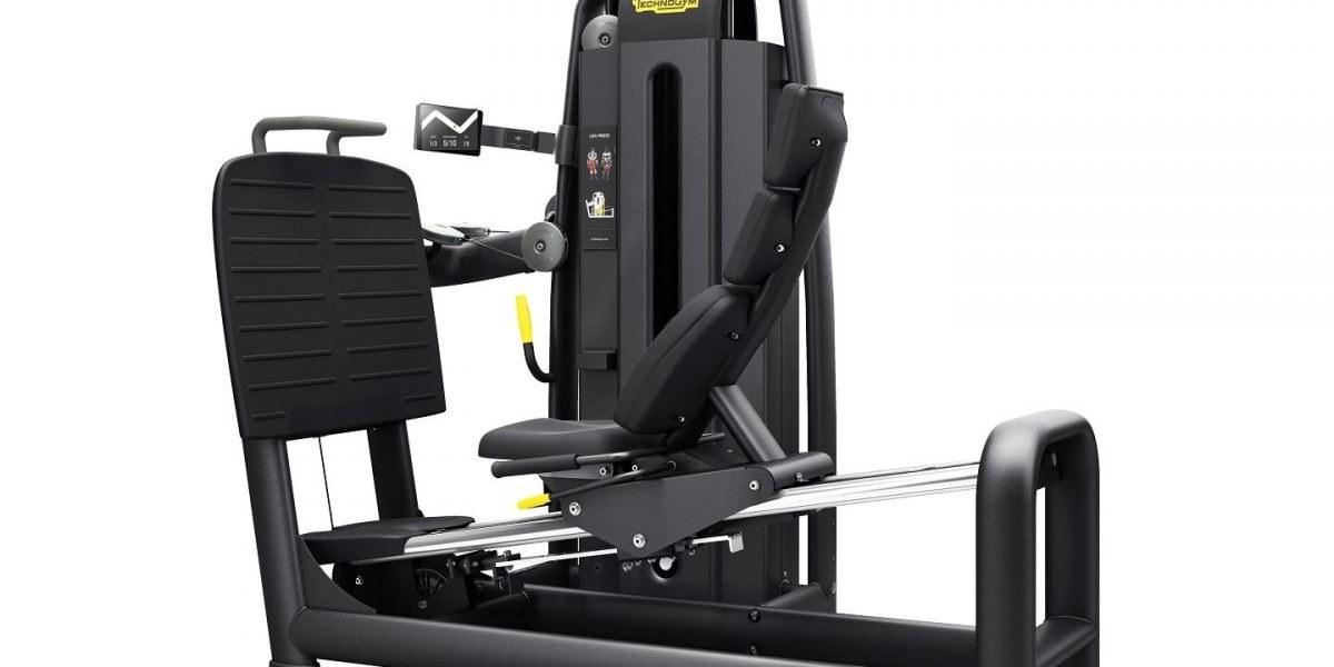 GymDigital stolt leverantör av två kompletta gym till Friskvårdscenter i Vännes