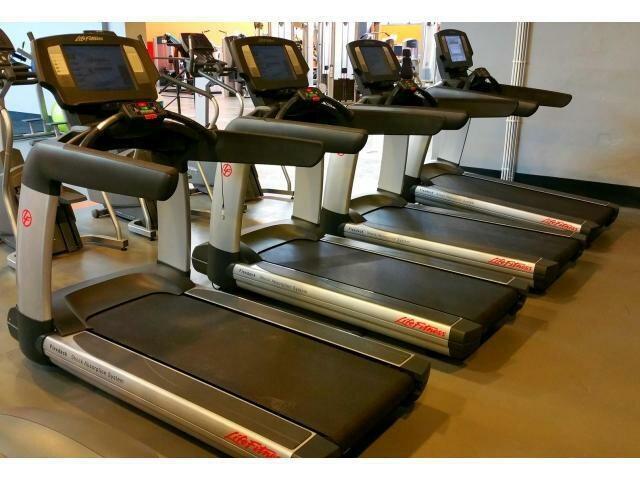 SEB-bankens fina Cardiomaskiner nu hos GymDigital