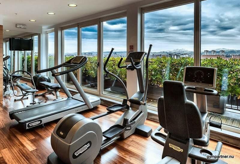 """GymDigital söker gymägare till exklusivt """"Hotellgym"""" med havsutsikt och 7 meter i takhöjd."""