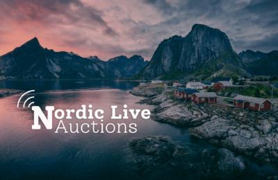 Sveriges Nya Auktionssystem för Nätauktioner & Liveauktioner