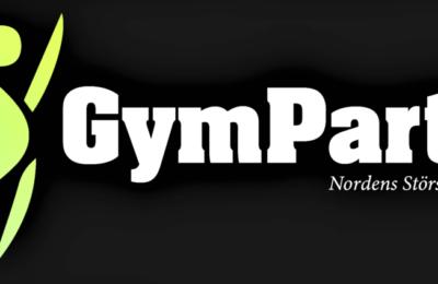 Bygg ditt hemmagym med utrustning från GymPartner