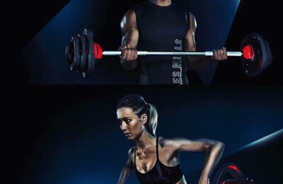 BODYPUMP ger inga muskler?